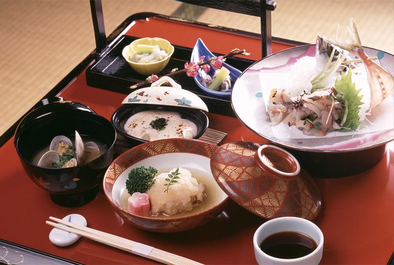 和食マナー_和食イメージ