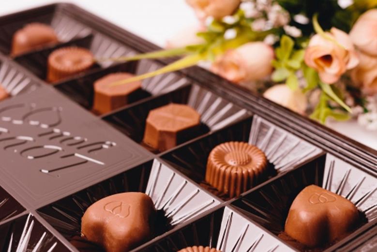 疲れた時に食べてはいけないもの_チョコレート